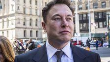 Elon Musk, SEC Settle Dispute Over Telsa CEO's Tweets