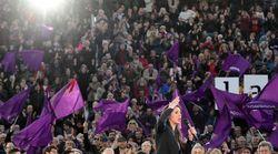 Nervios e incertidumbre: así han pedido los partidos el voto hasta el último