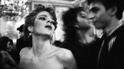 A mulher que enfrentou a máfia: Mostra no IMS exibe fotografias da italiana Letizia