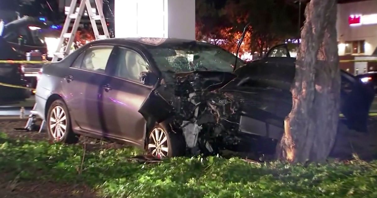 Driver In Bay Area Crash May Have Been Targeting Muslims, Police Say thumbnail