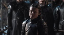 One 'Game Of Thrones' Victim Was 'Very Excited To