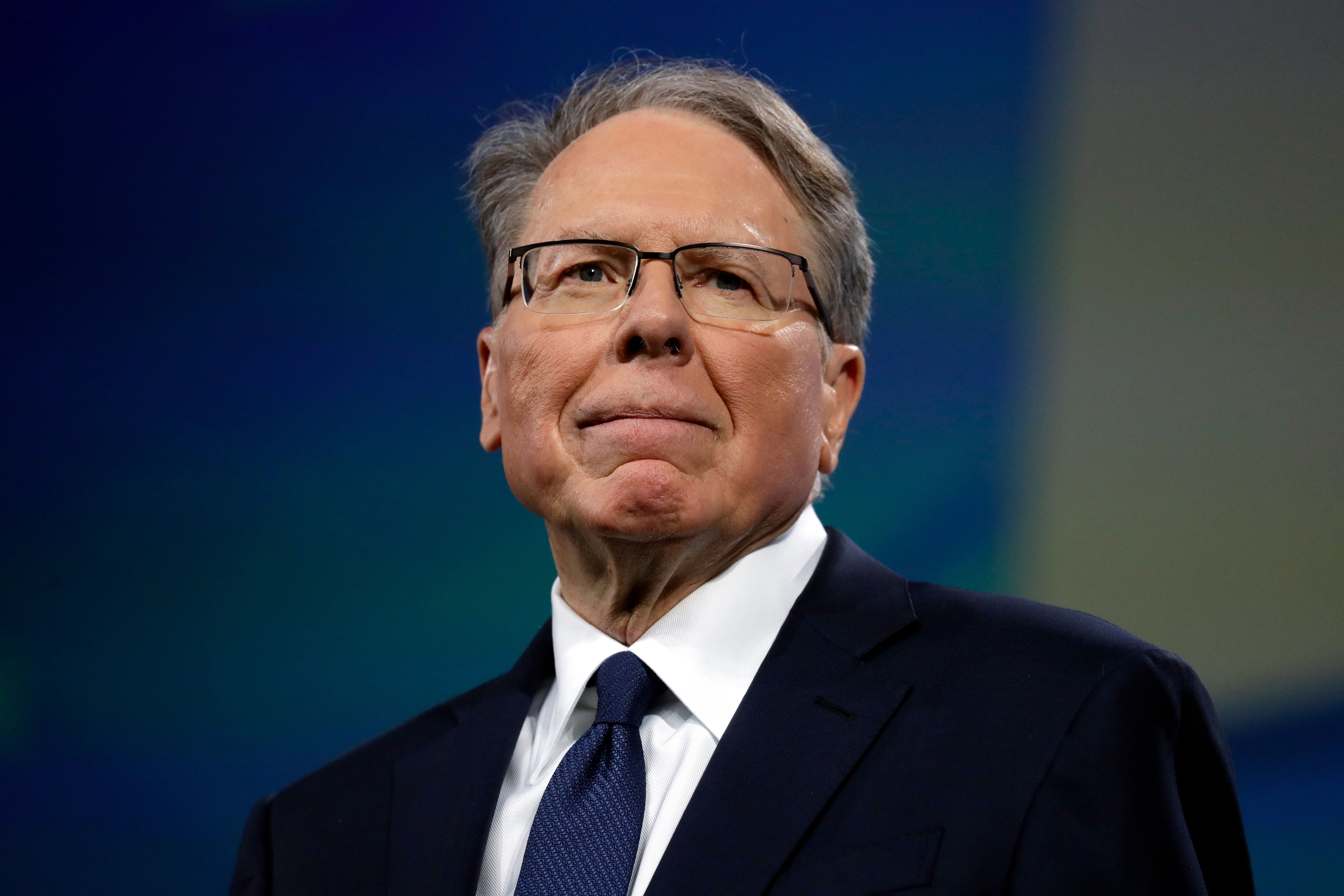 NRA In Chaos As Wayne LaPierre Is Reportedly Asked To