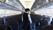 United Blocks Cameras Installed In In-Flight Entertainment Months After Uproar