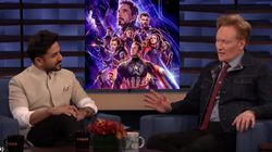 Vir Das Tells Conan What An Indian Marvel Superhero Would Be