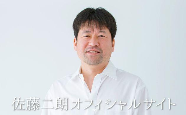 俳優の佐藤二朗さん、GW中の10連勤を訴える?「ずっーとははははは仕事だは」