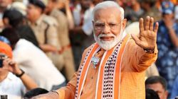 PM Modi Says Opposition Leaders In Race To Support