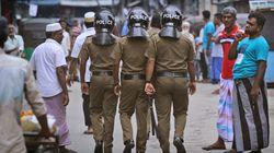 Sri Lanka Troops Raid Militants Linked To Bombings, Find 15 Bodies In
