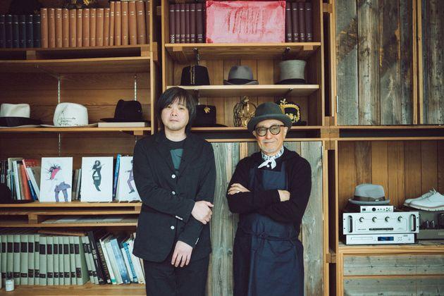 洋服はカルチャーの一部だと思う──ファッションの平成30年史【菊池武夫さんインタビュー】