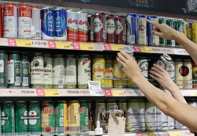 '농약 맥주'에 대한 식약처 검사 결과가