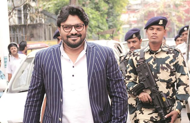 Disappointed That Moon Moon Sen Is Resorting To Personal Attacks, Says Babul