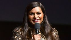 Mindy Kaling Re-creates 'Homecoming' Dances As Self-Described 'Crazy Beyoncé