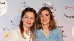 El contundente llamamiento a las urnas de Nagore Robles (con beso a Sandra Barneda