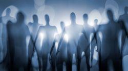 Εξωγήινοι βρίσκονται ήδη στη Γη και κάνουν επιμειξίες με ανθρώπους, λέει διδάσκων στο Πανεπιστήμιο της