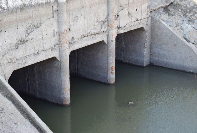 Berkane: 16 migrants trouvent la mort après la chute de leur véhicule dans un canal