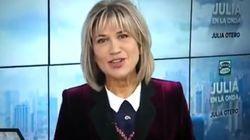 Julia Otero arrasa con su mensaje animando a las mujeres a