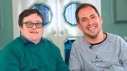 Gran aplauso a TVE por 'Donde comen dos', el programa de El Langui y Pablo