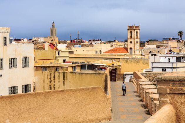 El Jadida: Six personnes arrêtées pour implication présumée dans une affaire de vol avec violences