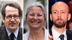Personnalités et associations LGBT réclament l'exclusion immédiate d'Agnès Thill de