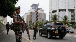 Sri Lanka: Un assaut contre des jihadistes présumés affiliés à Daech fait au moins 15
