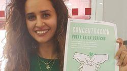 Législatives en Espagne: une action invite les abstentionnistes à céder leur vote aux