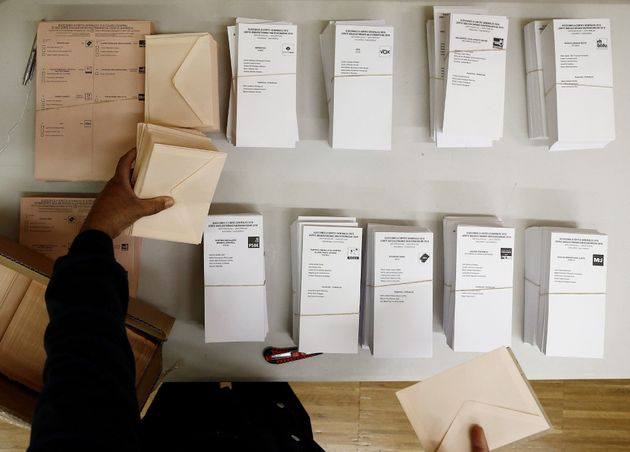 Las elecciones del 28-A, explicadas para los que estén a por