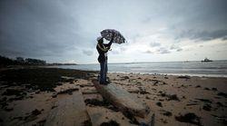 Novo ciclone inunda regiões de Moçambique e já deixa pelo menos cinco