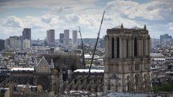 Les riverains de Notre-Dame invités à faire le ménage chez eux pour éliminer des éventuels résidus de