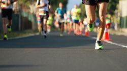 Ils ont inventé le short qui permet de courir plus