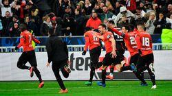 Rennes remporte la Coupe de France face au PSG, battu aux tirs au