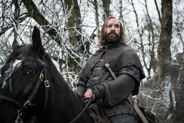 <strong>Cause of death</strong>: During the long-awaited Cleganebowl, The Hound, also known as Sandor Clegane, dies alongside