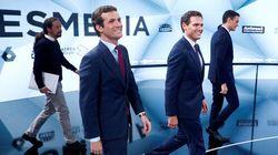 Le HuffPost espagnol nous explique ce qu'il faut savoir de ces élections