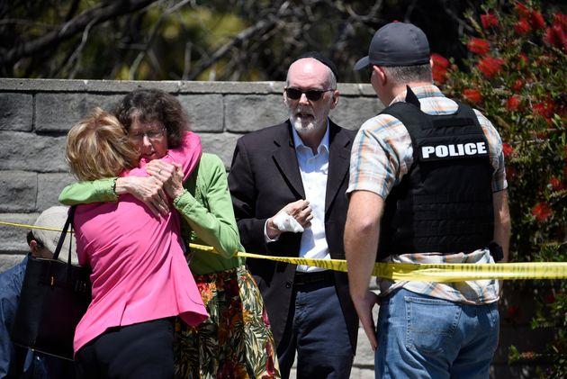 ΗΠΑ: Μια νεκρή και 3 τραυματίες από επίθεση μίσους σε
