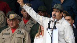 L'embargo américain sur le pétrole vénézuélien entre en