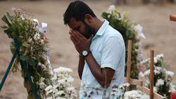 Sri Lanka's Catholic Churches Cancel Sunday Mass A Week After Deadly