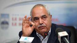 Ahmed Benbitour a un plan de sortie de crise pour