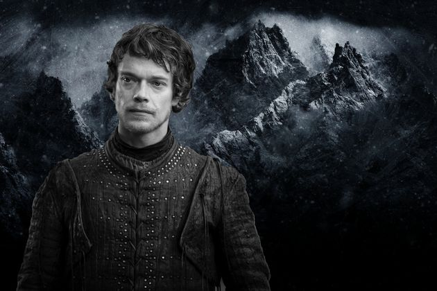 Theon Greyjoy, Formerly Known As Reek, Dies Protecting Bran Stark At Battle Of