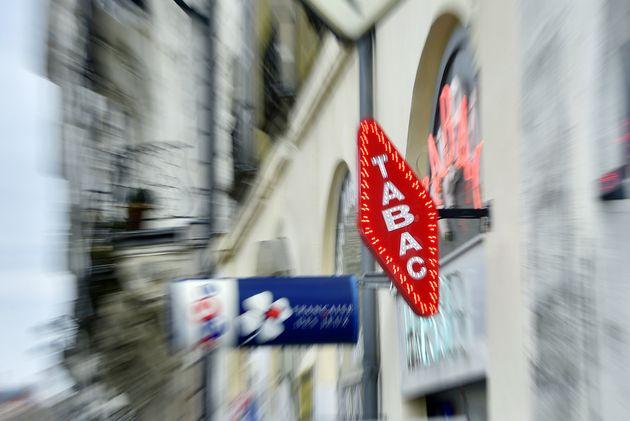 Des billets de train bientôt en vente chez des buralistes (Photo d'illustration prise à...
