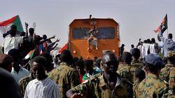 Percée dans la crise au Soudan avec la prochaine participation des civils au