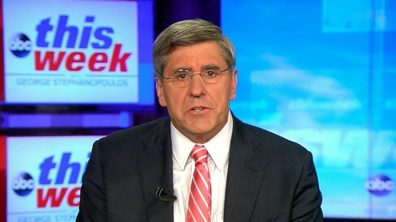 "On ""This Week,"" George Stephanopoulos goes one-on-one with Heritage Foundation Distinguished Visiting Fellow Stephen Moore, one of President Trump's likely nominees to the Federal Reserve Board."