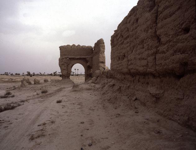 Le site historique Sijilmassa ouvrira bientôt ses portes au