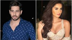 Tara Sutaria Responds To Rumours Of Her Dating Neighbour Sidharth