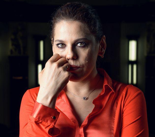 Bárbara Paz dirige mini-doc com as vítimas reais de Roger