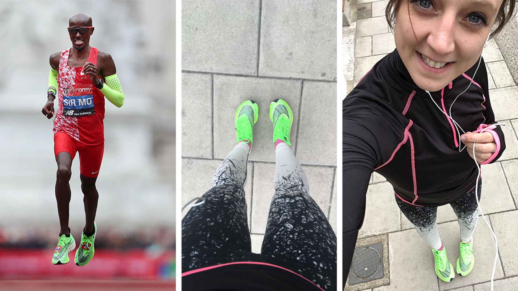 Do Nike's New Shoes Give Runners an Unfair Advantage? The