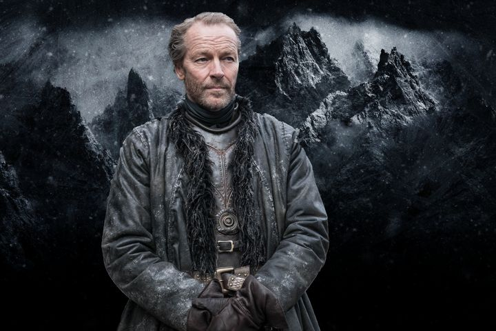 Jorah Mormont, King Of The Friend Zone, Dies Protecting