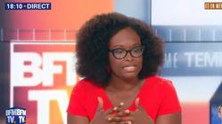 Sibeth Ndiaye assure que le sujet de la limitation à 80 km/h n'est pas