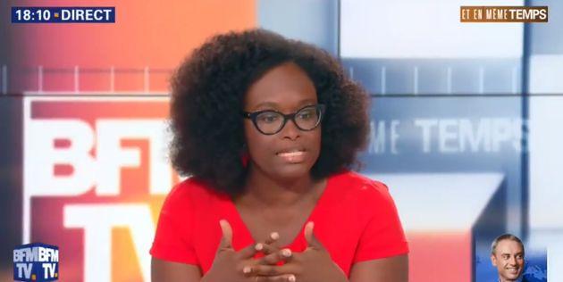 Limitation de vitesse à 80 km/h: Sibeth Ndiaye assure que le sujet n'est pas