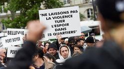 À Nantes, 500 personnes ont défilé contre