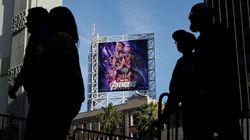 'Vingadores: Ultimato' bate recorde de bilheteria em estreia