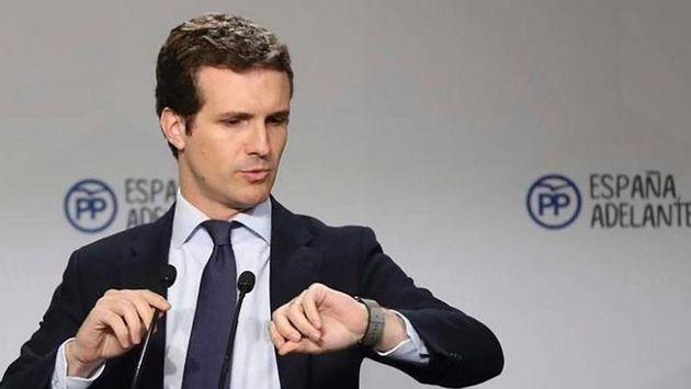ENCUESTA: ¿Debería dimitir Pablo
