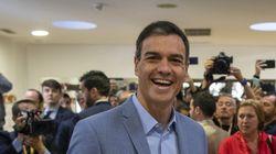 Resultados elecciones 28-A: El PSOE gana y el PP se